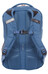 The North Face Vault rugzak Dames 26L blauw